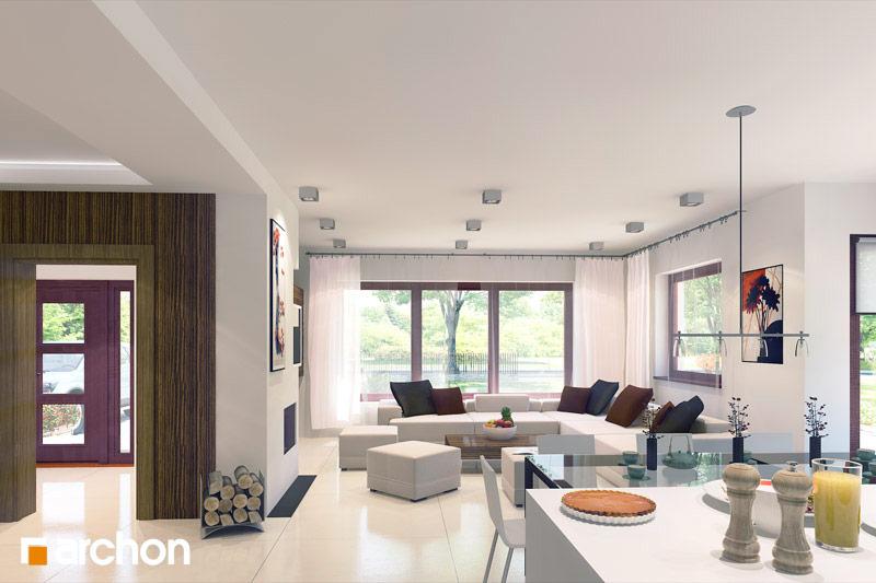 Projekt dom w czarnuszce g2pa  23124