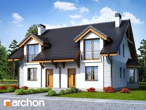 projekt Dom pod miłorzębem 2 (R2)