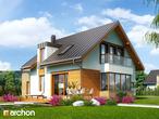 projekt Dom w kardamonie dodatkowa wizualizacja