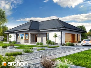 projekt Dom w lilakach 5 (G2)