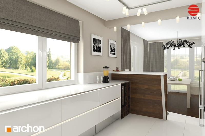 Projekt dom w idaredach a  24101