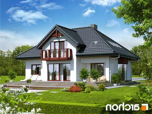 Projekt dom w kalateach 2 ver 2  260lo