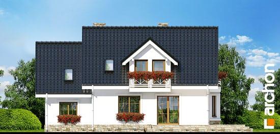 Projekt dom w rododendronach 6 p ver 2  267