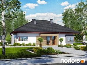 Projekt dom pod jarzabem n ver 2  252lo