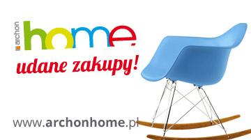 ARCHONhome twoje miejsce na udane zakupy