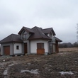 Piękny nowy domek Projekt domu ARCHON+ Dom w rukoli 46720