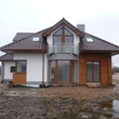 Piękny nowy domek Projekt domu ARCHON+ Dom w rukoli 46721
