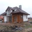 Piękny nowy domek Projekt domu ARCHON+ Dom w rukoli 46722