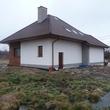 Piękny nowy domek Projekt domu ARCHON+ Dom w rukoli 46723