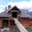 Piękny nowy domek Projekt domu ARCHON+ Dom w rukoli 46818
