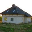 Piękny nowy domek Projekt domu ARCHON+ Dom w rukoli 47529