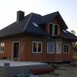 Piękny nowy domek Projekt domu ARCHON+ Dom w rukoli 48883