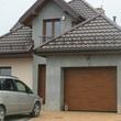 Piękny nowy domek Projekt domu ARCHON+ Dom w rukoli 50390