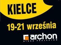 ARCHON+ zaprasza do Kielc gdzie będzie za darmo rozdawał Katalog z projetami domów