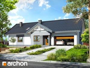 Projekt dom w nerinach 2 g2 1579097157  252