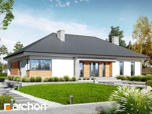 Projekt dom w klosowkach 1579011208  252