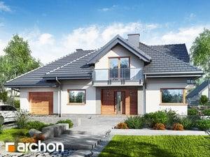 Projekt dom w topolach 88c1e80edf9c097ce1995d9de67be33b  252