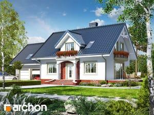 Projekt dom w werbenach 7 g2p 1575373153  252