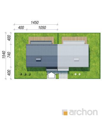 projekt Dom w halezjach (R2B) sytuacja