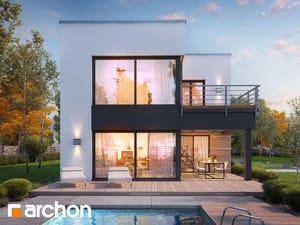 Projekt dom w topinamburach g2a 1579011373  252