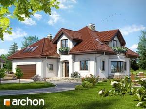 projekt Dom pod wiązowcem