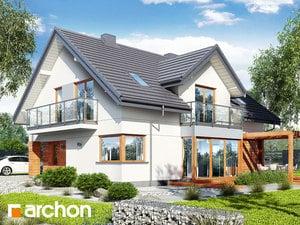 Projekt dom w hortensjach 2 1575373275  252