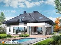 projekt Dom w maciejkach (G2)