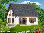 projekt Dom w poziomkach Stylizacja 2