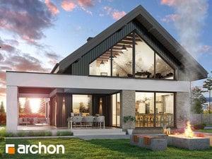 Projekt dom w dabecjach pd 5eb035725609187b924325107113ac8e  252