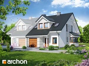 Projekt dom w klematisach 7 b ver 3 175d0763f5707ad8e6728620e61c4957  252