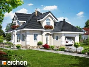 projekt Dom w rukoli (P)