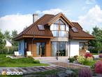 projekt Dom w rukoli (P) Stylizacja 4