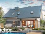 projekt Dom w żurawkach Stylizacja 4