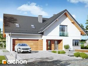 Projekt lustrzane odbicie dom w miodownikach g2 1560239861  252