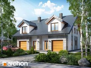 projekt Dom pod miłorzębem 7 (GR2)