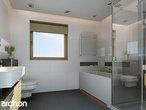 projekt Willa Julia 4 (B) Wizualizacja łazienki (wizualizacja 3 widok 1)