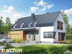 projekt Dom w idaredach (G2) Stylizacja 3