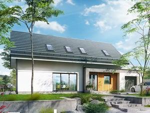 projekt Dom w żywotnikach