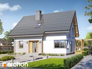 Projekt dom w zielistkach a 1575373307  252