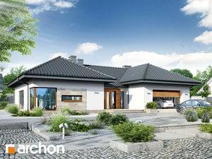 projekt Dom w kliwiach 2 (G2)