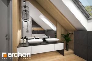 Projekt dom w felicjach g2  32695 mid