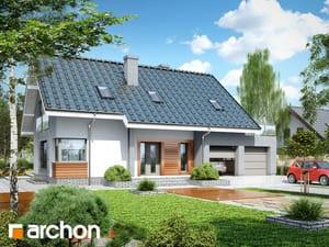 projekt Dom w złoci (G2P)