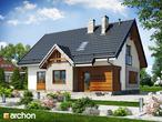 projekt Dom w groszku Stylizacja 3