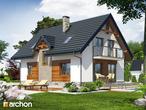 projekt Dom w groszku Stylizacja 4