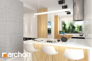 Projekt dom w santini g2  28852 mid