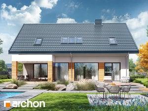 projekt Dom w santini (G2)