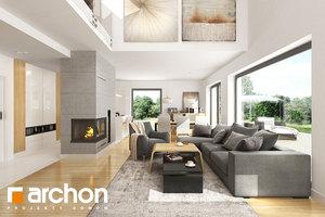 Projekt dom w santini g2  28845 mid