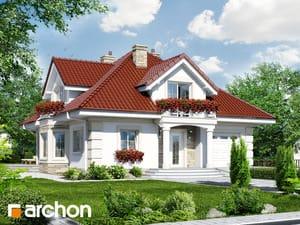 projekt Dom w tymianku 3 (P)