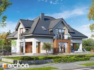 Projekt dom w brzozach 1579011015  252