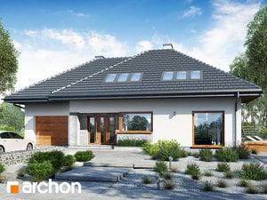 Projekt dom w lazurach efafe0486c5de4a3cec504fe85c019ef  252